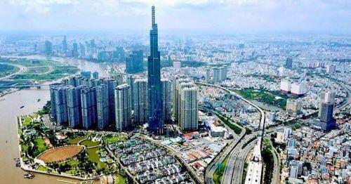 Bỏ xa Hà Nội, giá chung cư TP.HCM đạt đỉnh 165 triệu đồng/m2