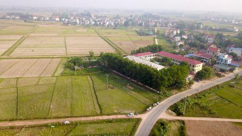 Giá đất nông nghiệp mới nhất ở Hà Nội năm 2021