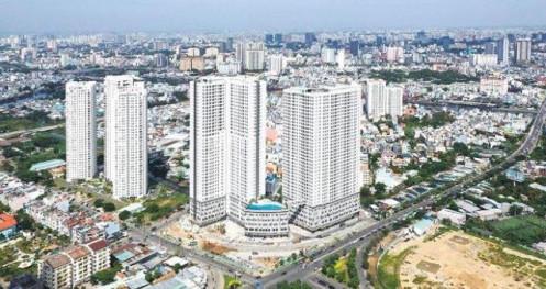 Thị trường bất động sản: Hai phân khúc vào tầm ngắm của doanh nghiệp FDI