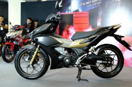 Honda Winner X mới sẽ sở hữu động cơ 160 cc, cạnh tranh với Yamaha Exciter 155 VVA?