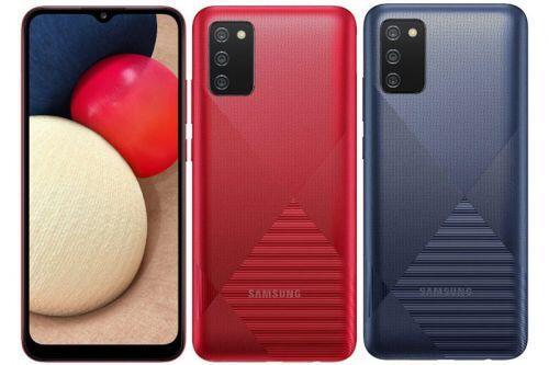 Trên tay smartphone Samsung với RAM 4 GB, pin 5.000 mAh, giá hơn 3 triệu