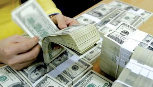 Tỷ giá ngoại tệ ngày 13/1: Đồng USD giảm giá sau 2 phiên tăng