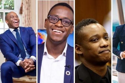 Nam Phi 'chảy máu' hàng nghìn triệu phú