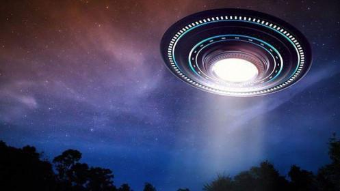 Hơn 2 triệu trang tài liệu về UFO của CIA được tung lên mạng