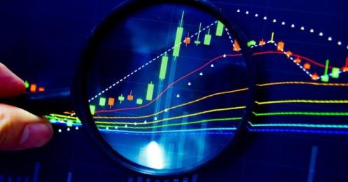 """""""Triển vọng tăng trưởng ngành chứng khoán đã phản ánh vào giá cổ phiếu"""""""