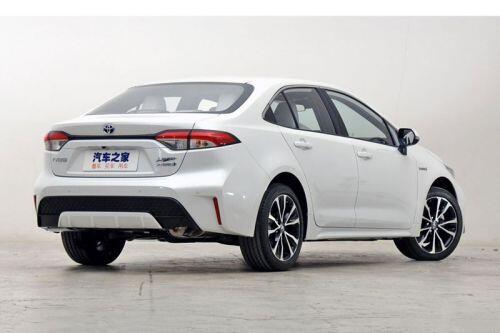 Top 10 ôtô cỡ nhỏ bán chạy nhất thế giới năm 2020: Honda Civic bỏ xa Mazda3