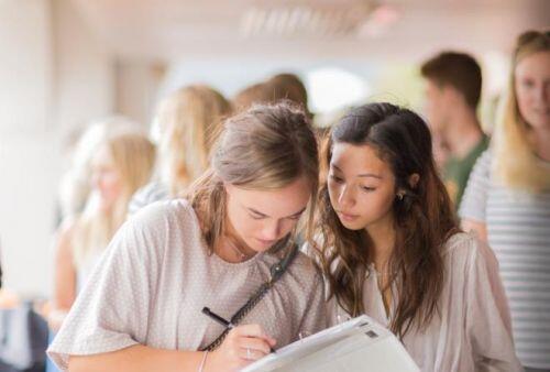 New Zealand miễn trừ đặc biệt cho 1.000 sinh viên quốc tế trở lại học tập