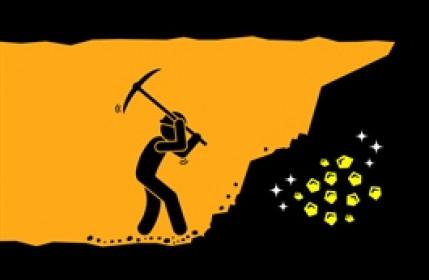 Mỏ vàng cổ phiếu chứng khoán