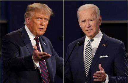 Ông Biden sẽ ký loạt sắc lệnh đảo ngược chính sách của ông Trump ngay ngày đầu nhậm chức