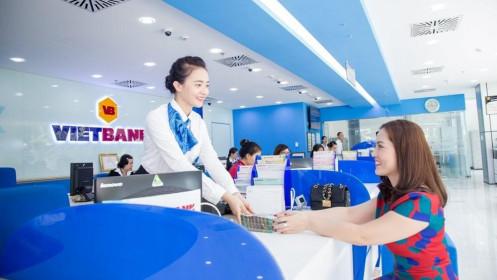 VietBank báo lãi 400 tỉ đồng, giảm 34% so với năm 2019