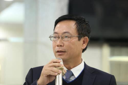 Sẽ thử nghiệm hệ thống giao dịch chứng khoán mới của Hàn Quốc sau Tết Nguyên đán