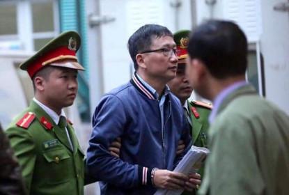 Chi tiết vụ Trịnh Xuân Thanh dùng công quỹ mua biệt thự tại Tam Đảo