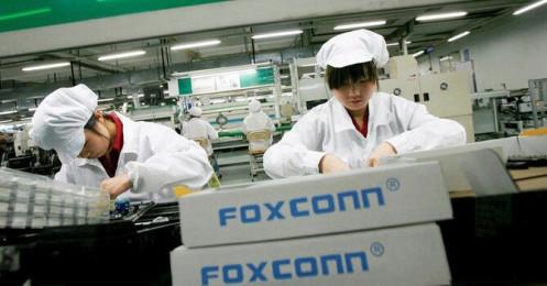 Dự án Foxconn vừa đăng ký đầu tư ở Bắc Giang lớn cỡ nào?
