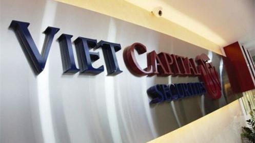 Giá tăng mạnh, Quỹ PYN Elite Fund đã bán 694.000 cổ phiếu VCI