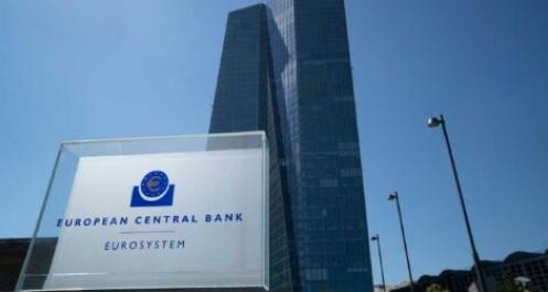 Ngân hàng Trung ương châu Âu (ECB) giữ nguyên mức lãi suất, đồng euro tăng giá