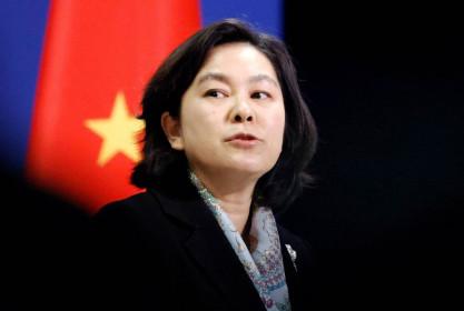 Bắc Kinh kêu gọi 'cài đặt' lại quan hệ Mỹ - Trung