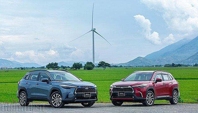 Cận Tết Nguyên đán 2021, nhiều ôtô khan hàng đại lý không có xe bán