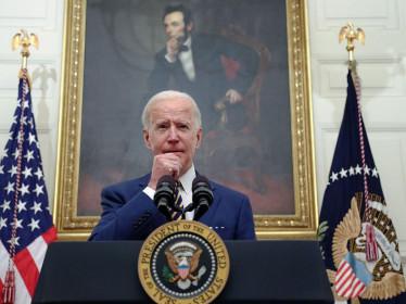 Bước đi ngoại giao đầu tiên của Tổng thống Biden