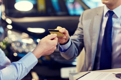 Cận Tết, tín dụng tiêu dùng tăng