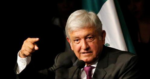 Hạn chế đeo khẩu trang, Tổng thống Mexico mắc Covid-19
