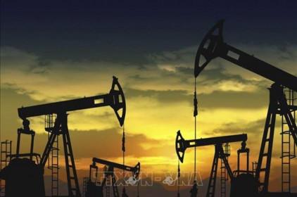 Phiên 25/1, giá dầu thế giới tăng khoảng 1%