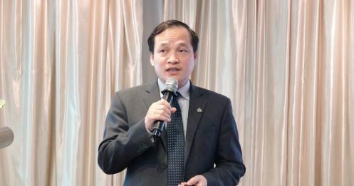 """Bộ Tài chính: Việt Nam không còn là nước nghèo có """"gánh nặng"""" về nợ"""