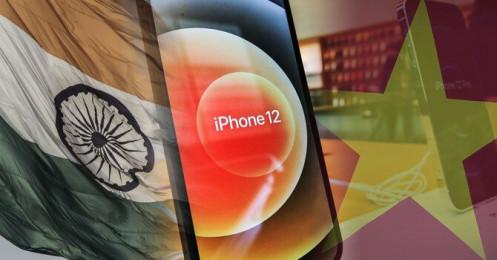Nikkei: Apple sẽ sản xuất máy tính bảng iPad tại Việt Nam từ giữa năm nay