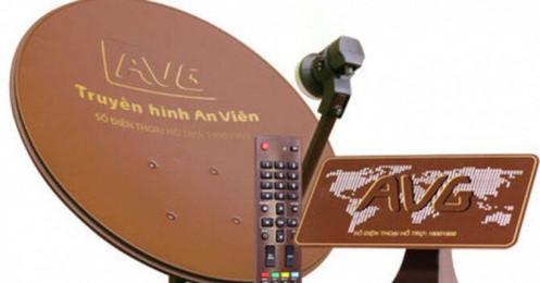 Quay lại thị trường truyền hình trả tiền, AVG chọn đối tác mới nào?