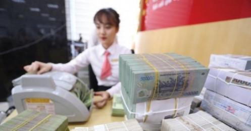 TS. Cấn Văn Lực: Ngân hàng Nhà nước giao chỉ tiêu tín dụng theo quý chỉ là 'tạm thời'