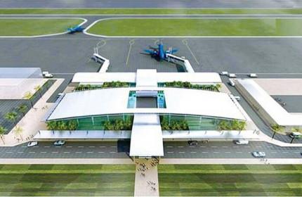 Bộ GTVT duyệt quy hoạch sân bay Quảng Trị, dự kiến khởi công năm 2021