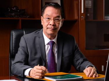 'Khủng' như Vạn Phúc Group của đại gia Phạm Văn Đường