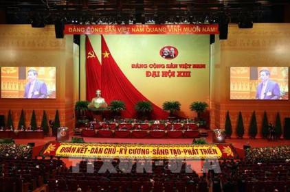 Đại hội XIII của Đảng: Việt Nam đã trở thành viên ngọc quý của châu Á, là điểm đến đầu tư và du lịch