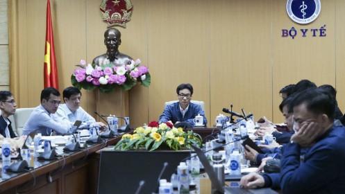 Covid-19 sáng 28/1 tại Việt Nam: Phát hiện 2 ca lây nhiễm Covid-19 trong cộng đồng ở Hải Dương và Quảng Ninh