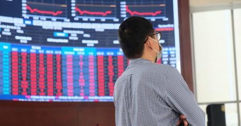 'Thị trường chứng khoán sẽ sớm phục hồi'