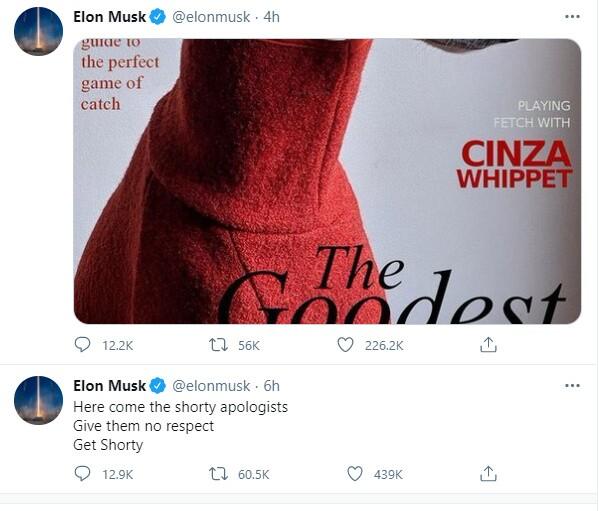Elon Musk được gì, mất gì trong vụ 'đâm lén' các quỹ đầu cơ?