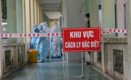 Lịch trình di chuyển của bệnh nhân nhiễm SARS-CoV-2 tại quận Nam Từ Liêm