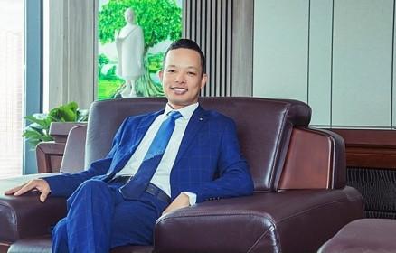 KienLongBank thay Chủ tịch Hội đồng quản trị