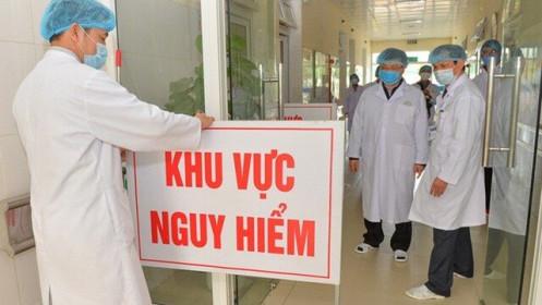 Covid-19: Việt Nam phát hiện chủng virus biến thể SARS-CoV-2 mới tại Nam Phi