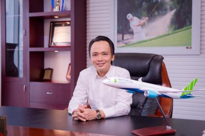 Ông Trịnh Văn Quyết đăng ký mua thêm 15 triệu cổ phiếu FLC