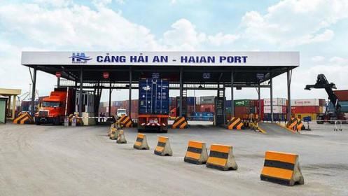 Vận tải và Xếp dỡ Hải An (HAH) báo lãi năm 2020 vượt 73% kế hoạch, đạt 147 tỷ đồng