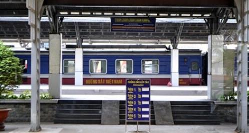 Đường sắt hoàn tiền cho hành khách có nhu cầu đổi, trả vé trong 90 ngày