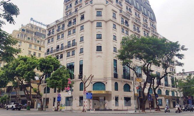 Đầu năm Hà Nội điều chỉnh giá đất, 4 quận nội thành giá tăng hơn 2 lần