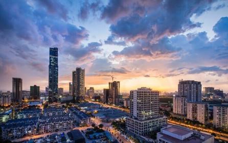 Điều gì tạo nên sự thành công của thị trường bất động sản Thành phố Hồ Chí Minh năm 2020?