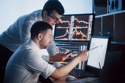 Giao dịch chứng khoán khối ngoại ngày 3/2: Tập trung mua FUEVFVND và cổ phiếu lớn