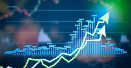 Thị trường chứng khoán phái sinh tháng 1/2021 tiếp tục tăng