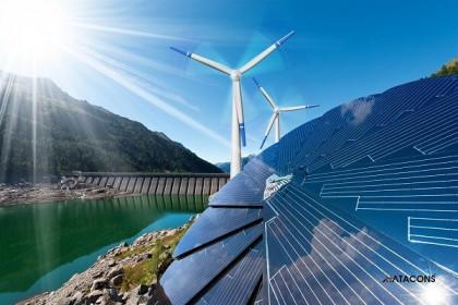 Anh mong muốn đối thoại trực tuyến với Việt Nam về phát triển năng lượng tái tạo