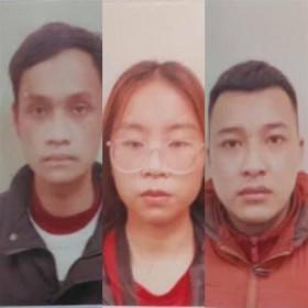 Khởi tố 3 kẻ trong đường dây mua bán giấy khám sức khỏe giả ở Hà Nội