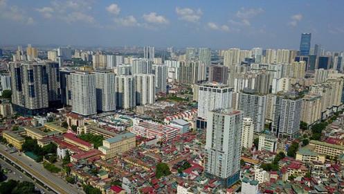 Hệ số đất tăng ảnh hưởng thế nào đến giá nhà ở?