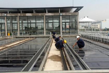 Hụt cổ tức, Nước Thủ Dầu Một (TDM) báo cáo lợi nhuận quý IV/2020 giảm 41%