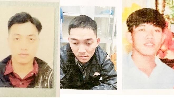 Truy tìm 5 đối tượng tấn công cảnh sát để cướp lại hàng lậu